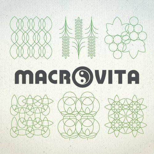MACROVITA ACTIVE SET: Tagescreme für normale und Mischhaut 40ml + Nachtcreme 40ml